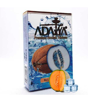 Табак Adalya Blue Melon (Дыня Блю) 50гр