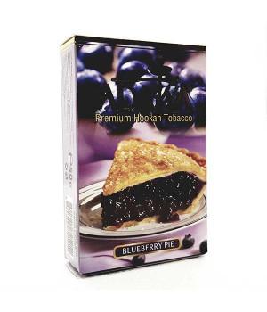 Табак Adalya Blueberry Pie (Черничный Пирог) 50гр