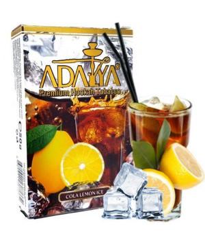 Табак Adalya Cola Lemon Ice (Кола Лимон Лед) 50гр