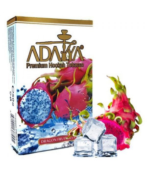 Табак Adalya Dragon Fruit Blue (Фрукт Дракона Блю) 50гр