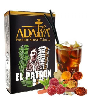 Табак Adalya El Patron (Эль Патрон) 50гр