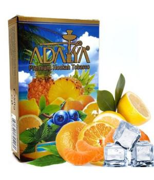 Табак Adalya Exotic Rush (Экзотик Раш) 50гр