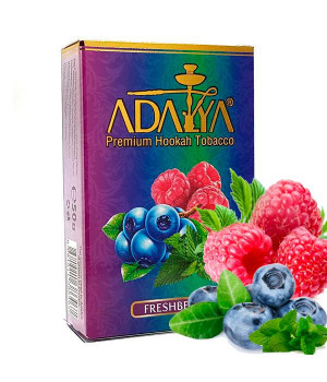 Табак Adalya Freshberry (Свежая Ягода) 50гр