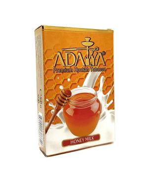 Табак Adalya Honey Milk (Мед Молоко) 50гр