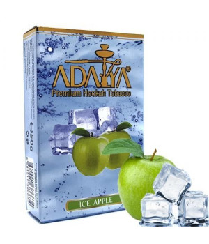 Табак Adalya Ice Apple (Яблоко Лед) 50гр