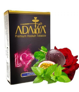 Табак Adalya Love 66 (Любовь 66) 50гр