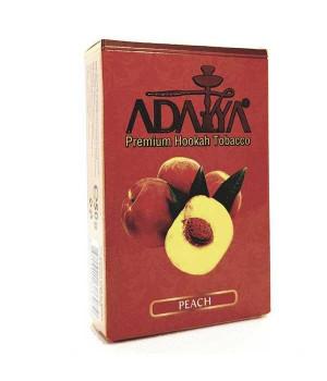 Табак Adalya Peach (Персик) 50гр