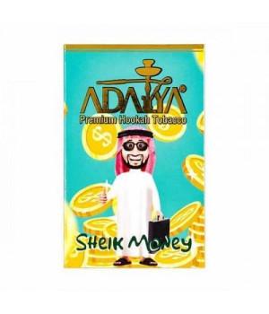 Табак Adalya Sheik Money (Шейх Мани) 50гр