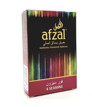 Табак Afzal 4 Seasons (Специи с Мятою) 50гр