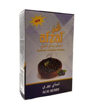 Табак Afzal Acai Berry (Асаи) 50гр