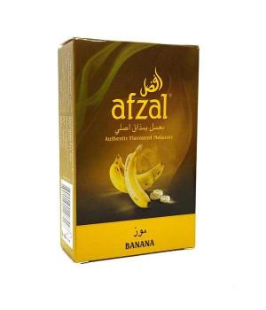 Табак Afzal Banana (Банан) 50гр