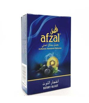 Табак Afzal Berry Blast (Ягодный Взрыв) 50гр