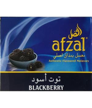 Табак Afzal Blackberry (Ежевика) 50гр