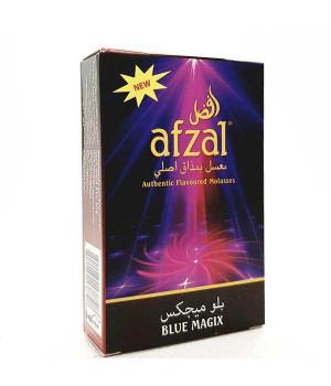 Табак Afzal Blue Magix (Ягоды с Мятой) 50гр