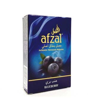 Табак Afzal Blueberry (Черника) 50гр