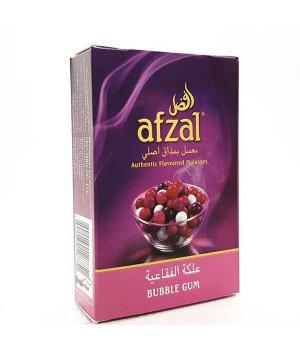 Табак Afzal Bubble Gum (Сладкая Жвачка) 50гр