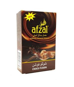 Табак Afzal Choco Fusion (Шоколадный Микс) 50 гр