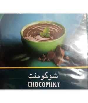Табак Afzal Chocomint (Шоколад с Мятой) 50гр