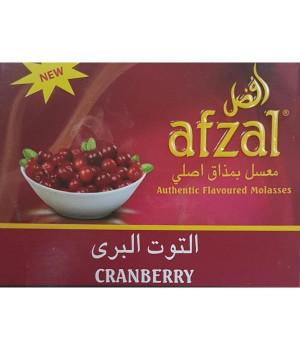 Табак Afzal Cranberry (Клюква) 50гр