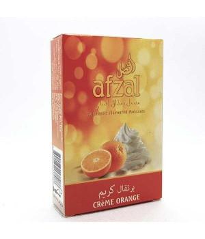 Табак Afzal Cream Orange (Апельсин со Сливками) 50гр