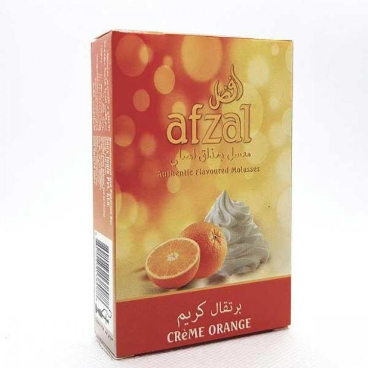 Купить Табак Afzal Cream Orange (Апельсин со Сливками) 50гр Киев и Украина Оптом и в розницу