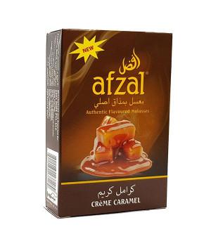 Табак Afzal Creme Caramel (Карамель) 50гр