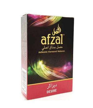 Табак Afzal Desire (Двойное Яблоко Жвачка Дыня) 50гр