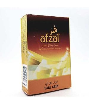 Табак Afzal Earl Grey (Бергамот) 50гр