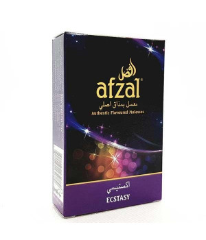 Табак Afzal Ecstasy (Экстези) 50гр