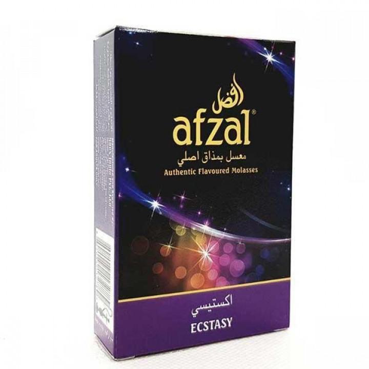 Купить Табак Afzal Ecstasy (Экстези) 50гр Киев и Украина Оптом и в розницу