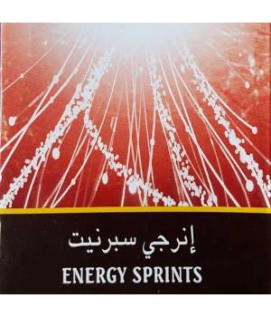 Табак Afzal Energy Sprints (Потоки Энергии) 50гр