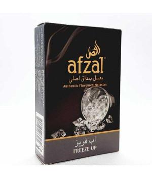 Табак Afzal Freeze Up (Ледяная Свежесть) 50гр