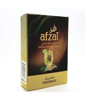 Табак Afzal Gingerelle (Имбирный Эль) 50гр