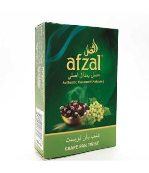 Табак Afzal Grape Pan Twist (Индийский Виноград) 50гр