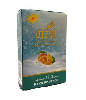 Табак Afzal Ice Citrus Punch (Цитрусовый Пунш Лед) 50гр