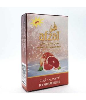 Табак Afzal Ice Grapefruit Грейпфрут Лед) 50гр