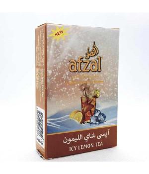 Табак Afzal Ice Lemon Tea (Лимонный Чай Лед) 50гр