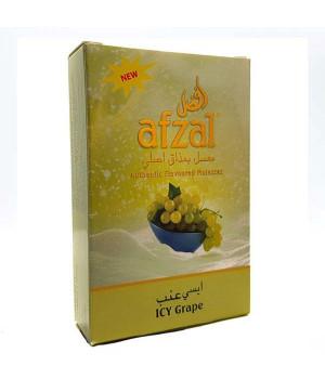 Табак Afzal Icy Grape (Виноград Лед) 50гр