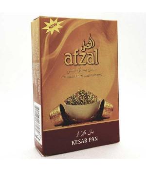 Табак Afzal Kesar Twist (Шафран со Специями) 50гр