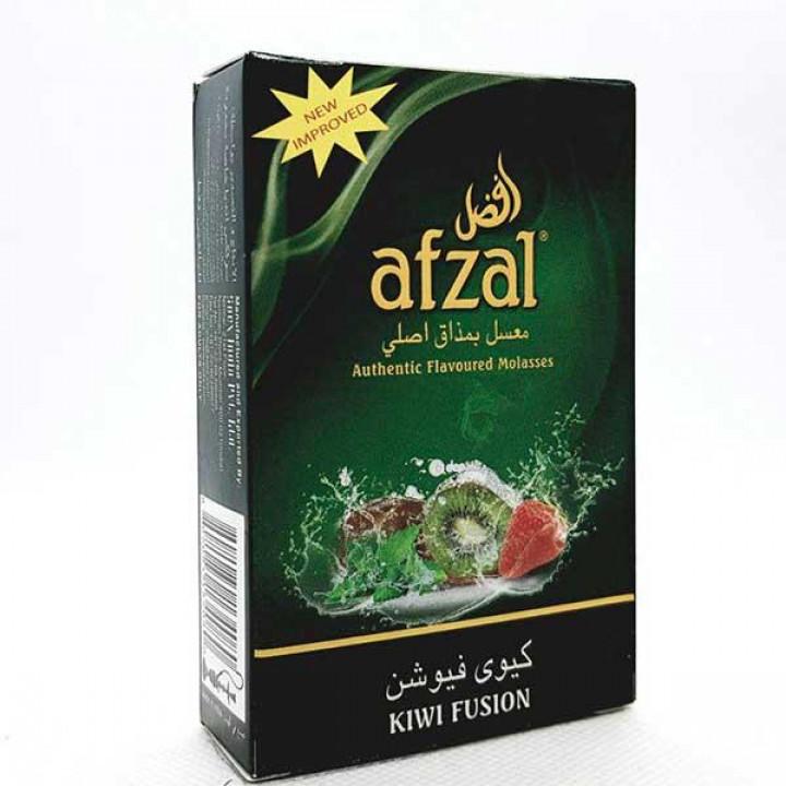 Купить Табак Afzal Kiwi Fusion (Киви Фьюжн) 50гр Киев и Украина Оптом и в розницу