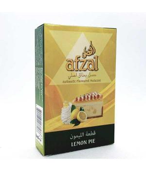 Табак Afzal Lemon Pie (Лимонный Пирог) 50гр