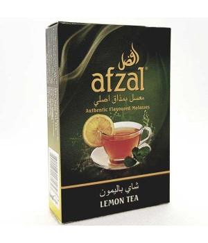 Табак Afzal Lemon Tea (Лимонный Чай) 50гр
