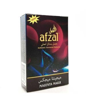 Табак Afzal Magenta Magix (Ягодный Микс) 50гр