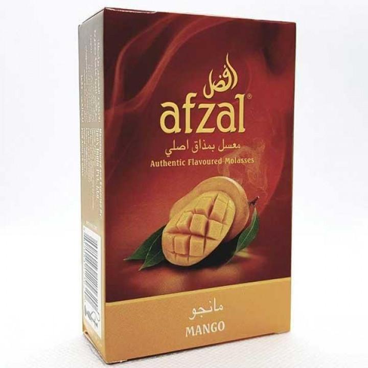 Купить Табак Afzal Mango (Манго) 50гр Киев и Украина Оптом и в розницу