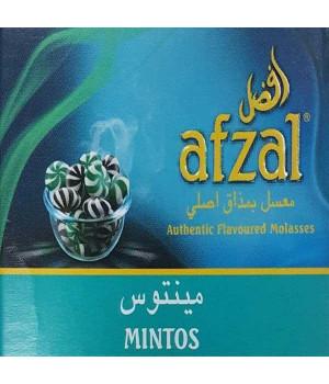 Табак Afzal Mintos (Ментос) 50гр