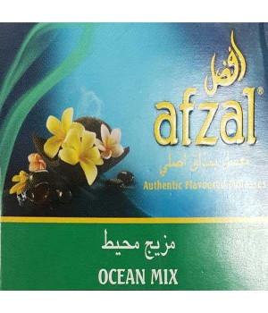 Табак Afzal Ocean Mix (Черника Ваниль Пряности) 50гр
