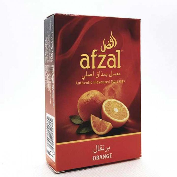 Купить Табак Afzal Orange (Апельсин) 50гр Киев и Украина Оптом и в розницу