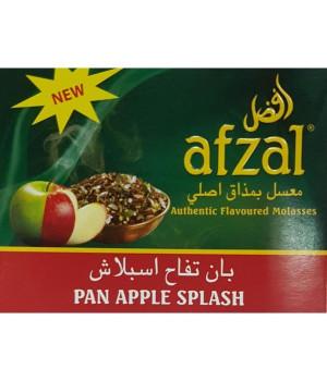 Табак Afzal Pan Apple Splash (Яблоко со Специями) 50гр