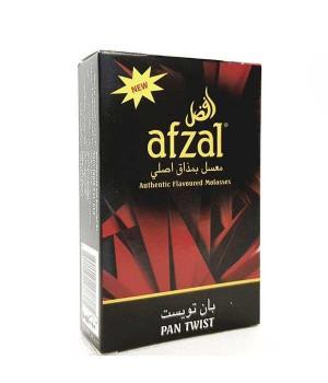 Табак Afzal Pan Twist (Микс со Специй) 50гр