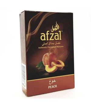Табак Afzal Peach (Персик) 50гр